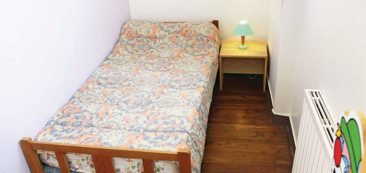 Chambre 1 bis Avel Mor