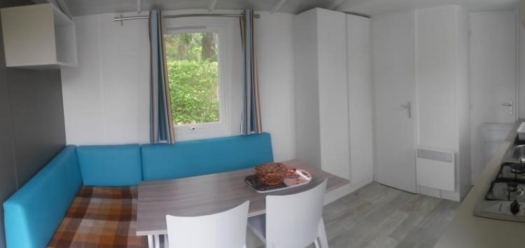 Location mobil home Telgruc