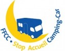 FFCC - stop accueil camping-car